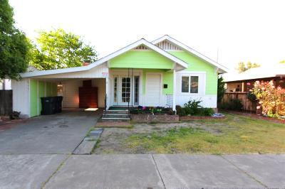 Fairfield Single Family Home For Sale: 945 Ohio Street