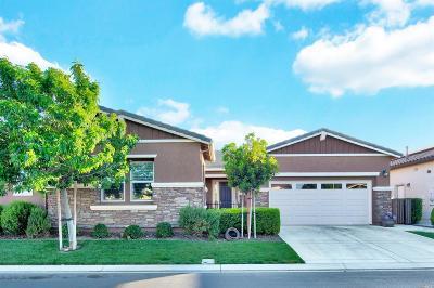 Rio Vista Single Family Home For Sale: 403 Saddle Rock Lane