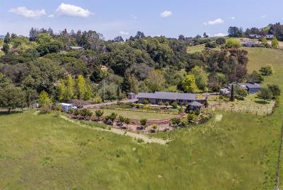 Farm & Ranch For Sale: 4800 Pressley Road