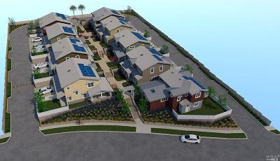 Napa Residential Lots & Land For Sale: 804 Capitola Drive
