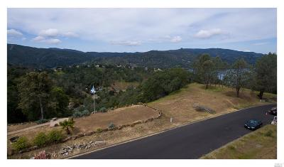 Napa Residential Lots & Land For Sale: Westridge Drive