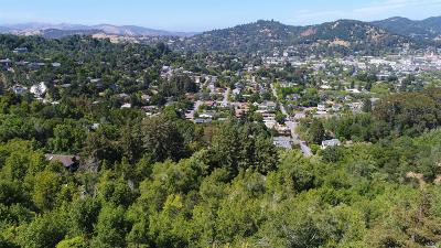 Marin County Residential Lots & Land For Sale: 230 Upper Toyon Drive