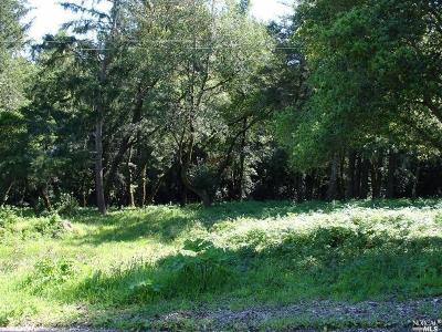 Marin County Residential Lots & Land For Sale: 5 Meadow View Lane