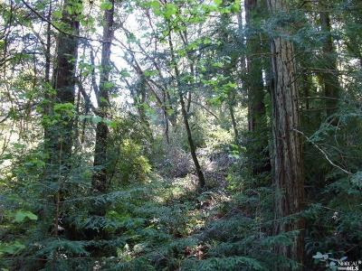 Marin County Residential Lots & Land For Sale: 1 Meadow View Lane