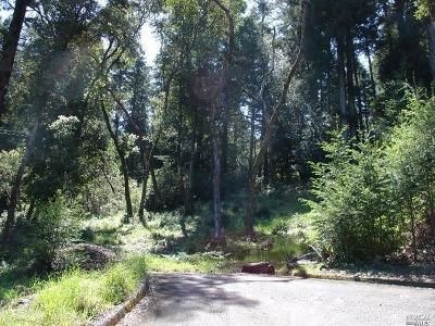 Marin County Residential Lots & Land For Sale: 9 Meadow View Lane