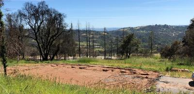 Santa Rosa Residential Lots & Land For Sale: 5890 Heights Road