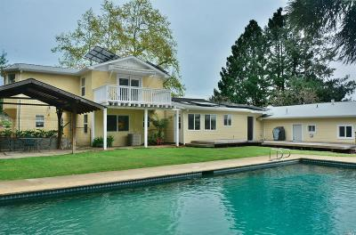 Angwin Single Family Home For Sale: 273 Tobin Avenue