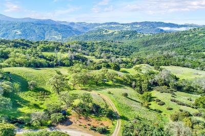 Cloverdale Residential Lots & Land For Sale: 34111 Pine Mountain Road