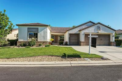 Rio Vista Single Family Home Contingent-Show: 654 Deerfield Way