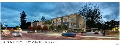 Petaluma Residential Lots & Land For Sale: 821 East Washington Street
