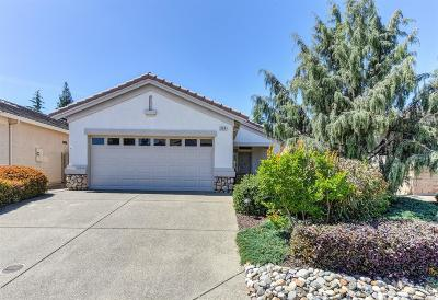 Lincoln Single Family Home For Sale: 224 Saddlehorn Loop