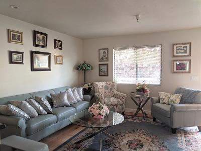 Petaluma Condo/Townhouse For Sale: 720 Petaluma Boulevard South #48