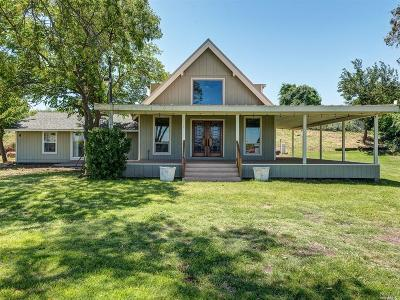 Single Family Home Contingent-Show: 777 West Brannan Island Road