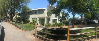 Marin County Condo/Townhouse Contingent-Show: 413 Fernbridge Place