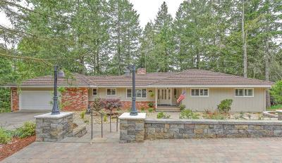 Angwin Single Family Home For Sale: 235 Clark Way