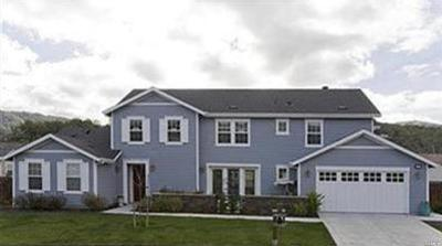 Novato Single Family Home For Sale: 11 West Barberry Place