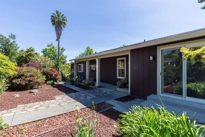 Vallejo Single Family Home For Sale: 421 North Camino Alto Drive