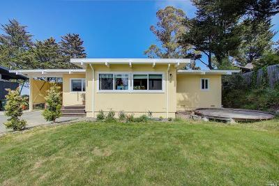 Mill Valley CA Single Family Home For Sale: $995,000