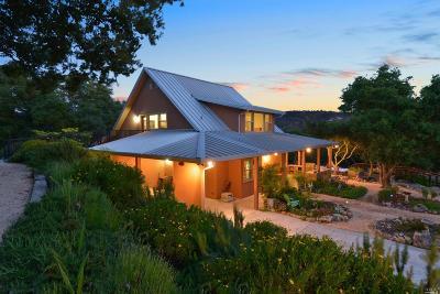 Sonoma Farm & Ranch For Sale
