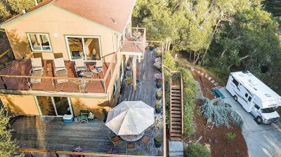 Guerneville Single Family Home For Sale: 8155 Mondo Way