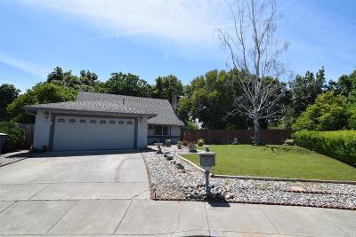 Dixon Single Family Home For Sale: 735 Berkshire Court