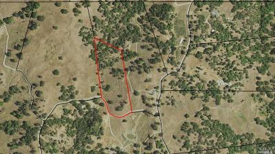 Ukiah Residential Lots & Land For Sale: 4590 Bus McGall Road