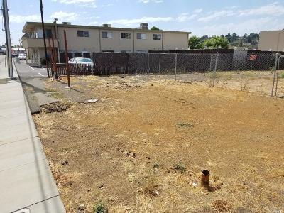 Vallejo Residential Lots & Land For Sale: 241 Couch Street