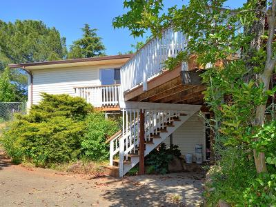Lake County Single Family Home Contingent-Show: 9629 Fairway Drive