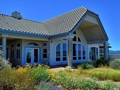 Kelseyville Farm & Ranch For Sale