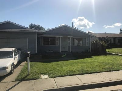 Single Family Home For Sale: 19 Shasta Drive
