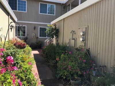 Benicia Condo/Townhouse For Sale: 1844 Shirley Drive
