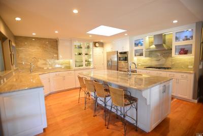 Santa Rosa CA Condo/Townhouse For Sale: $690,000