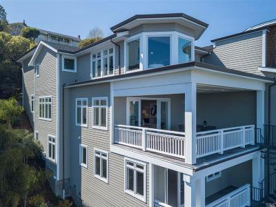 Sausalito Condo/Townhouse For Sale: 98 Harrison Avenue
