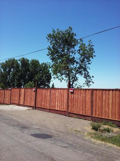 Santa Rosa Residential Lots & Land For Sale: 1251 Lloyd Avenue