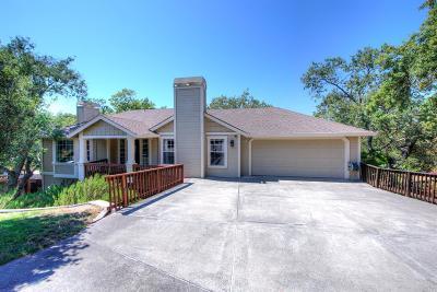 Novato Single Family Home For Sale: 212 Judith Court