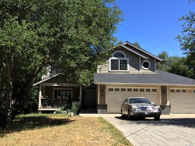 Napa County Single Family Home For Sale