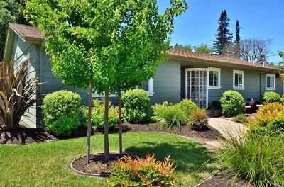 Santa Rosa Single Family Home For Sale: 1638 El Camino Way