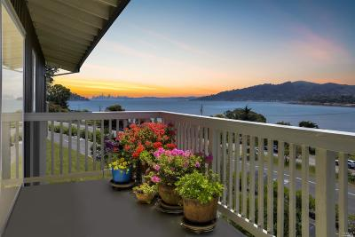 Tiburon Condo/Townhouse For Sale: 35 Andrew Drive #141