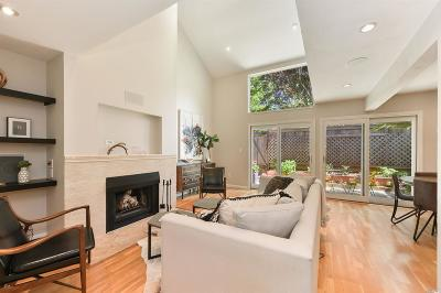 Mill Valley Condo/Townhouse For Sale: 392 Shoreline Highway
