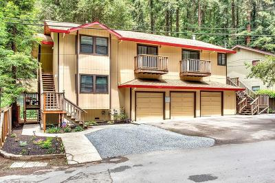 Multi Family 2-4 For Sale: 14571 Canyon 1 Road