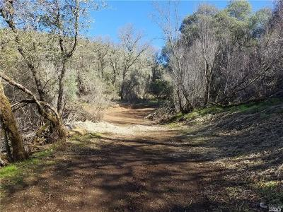 Lake County Residential Lots & Land For Sale: 5325 Konocti Road