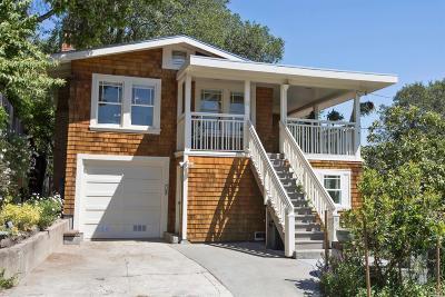 Fairfax Multi Family 2-4 For Sale: 56 Laurel Drive