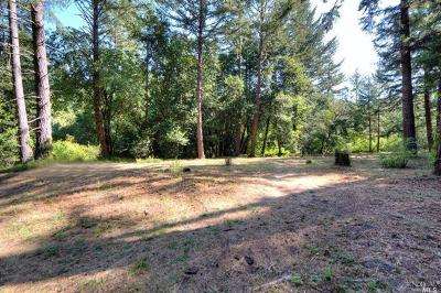 Marin County Residential Lots & Land Contingent-Show: 222 Camino Margarita