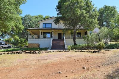 Clearlake Farm & Ranch For Sale: 1487 Old Long Valley Road