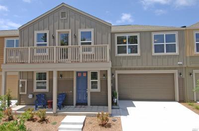 Santa Rosa Single Family Home For Sale: 2013 Ravello Way