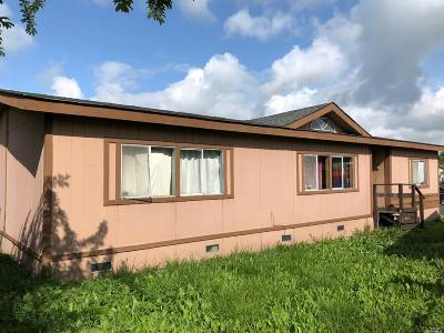 Rohnert Park Single Family Home For Sale: 21 Madrigal Street