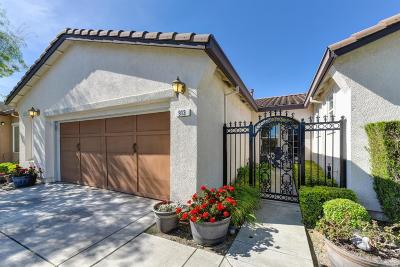 Rio Vista Single Family Home For Sale: 913 Diamante Drive