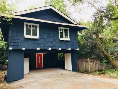 Fairfax CA Single Family Home For Sale: $950,000