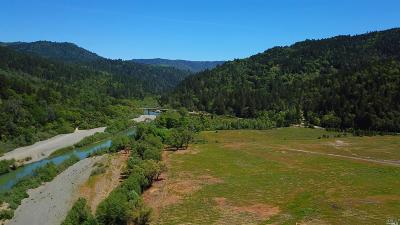 Potter Valley Residential Lots & Land For Sale: 15750 John Day Road