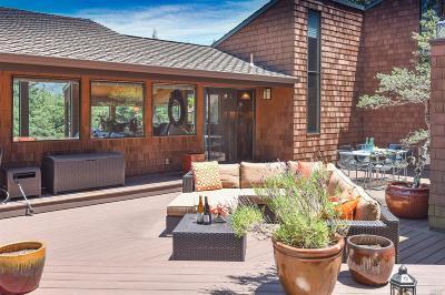 Santa Rosa Single Family Home For Sale: 653 Wild Oak Drive